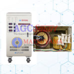 Stavolt Matsuyama AVR LD 30GT 3 Phase